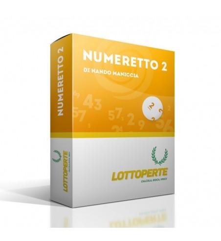 Numeretto 2