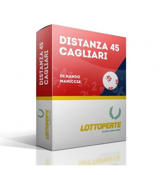Cagliari Distanza 45