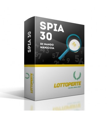 Spia 30
