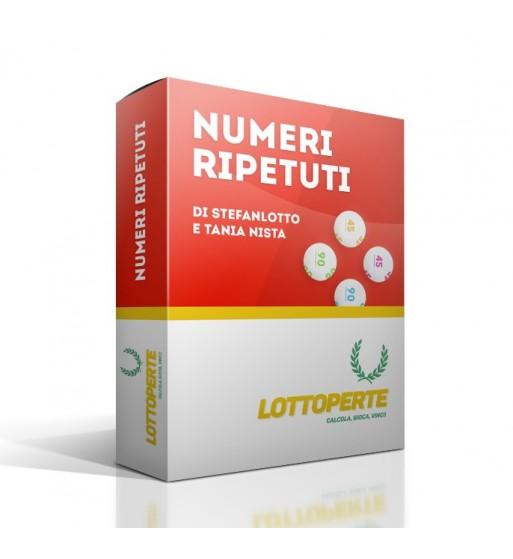Numeri Ripetuti