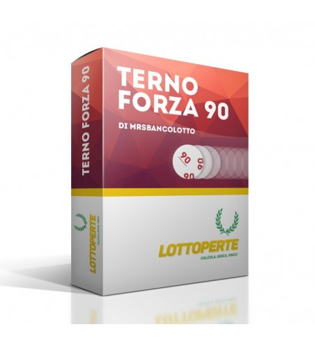 TernoForza 90