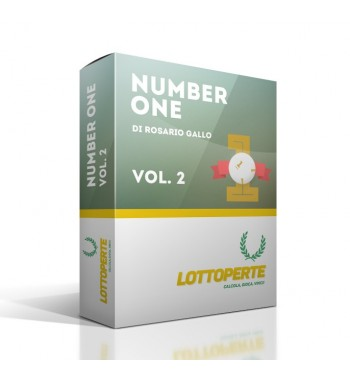 Number One Vol.2