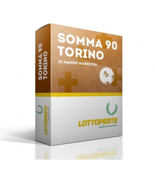 Somma 90 Torino