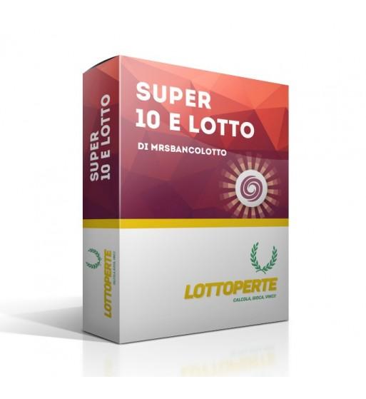 Super 10 e Lotto
