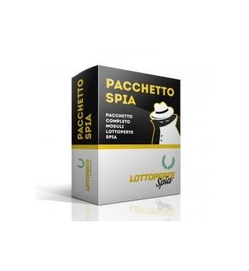 Aggiornamento LottoPerTe Spia - Maggio 2019