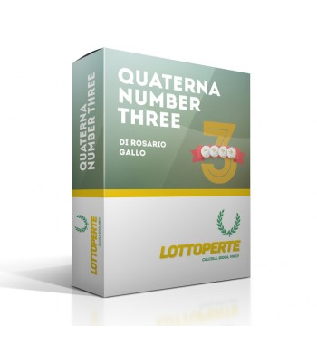 Quaterna Number Three