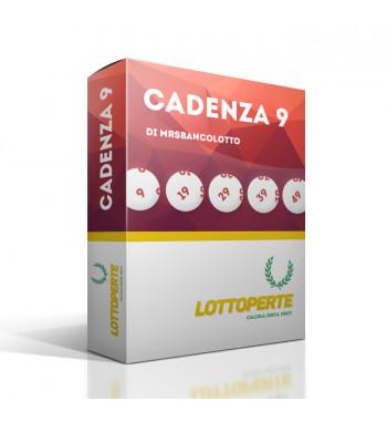 Cadenza 9