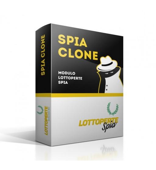 Spia Clone