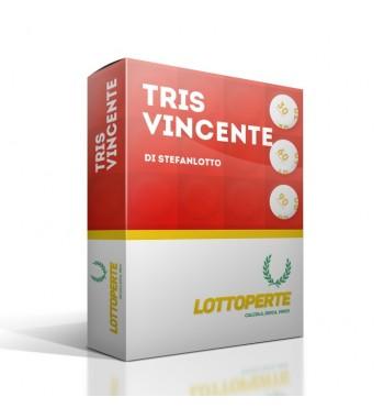 Tris Vicente