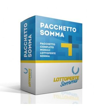 LottoPerTe Somma