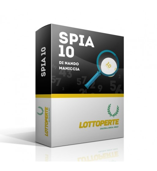 Spia 10