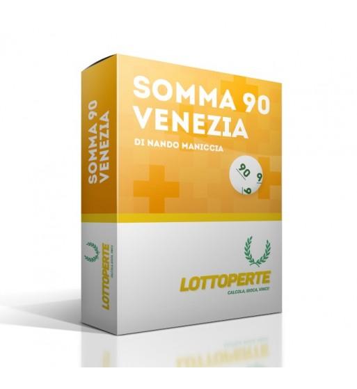 Somma 90 Venezia